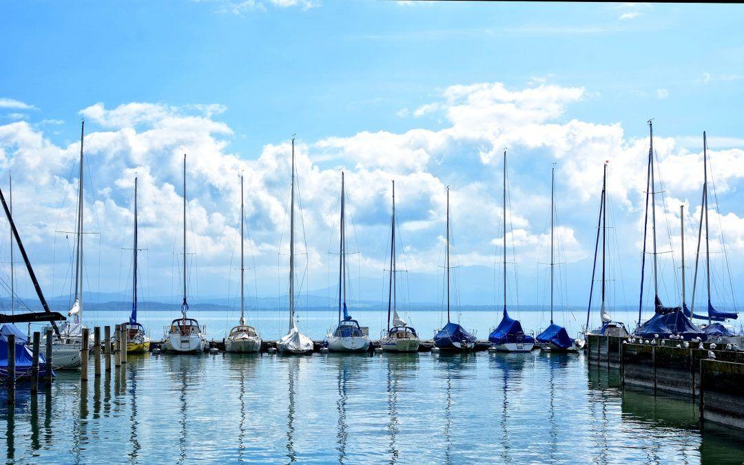 Financiar la compra de tu barco